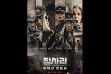 Sinopsis The Battle of Jangsari, Kisah Heroik Tentara Pelajar dalam Perang Korea