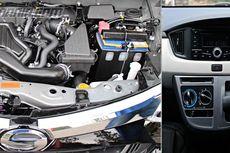 Keringanan Perbaikan AC dari Daihatsu