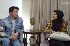 Cerita Irwansyah dan Zaskia Sungkar Berjuang demi Dapatkan Dua Garis Biru