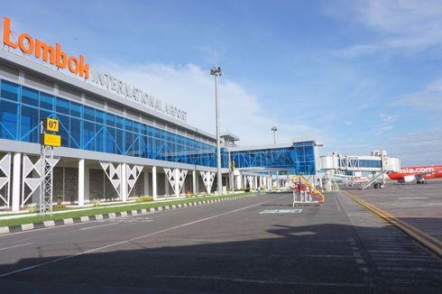 Bandara Lombok Kembali Buka Penerbangan Domestik, Ini Ketentuannya