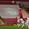 Hasil Liverpool Vs Madrid - Buntu di Anfield, The Reds Gugur di Liga Champions