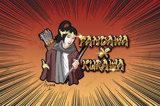 PandawaXKurawa 3 Ep19: Gatotkaca Kalahkan Bima, Ayahnya Sendiri