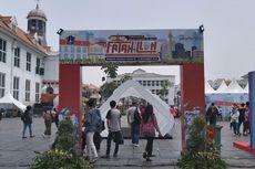 Mengenal Jakarta Lewat Pagelaran Nilai Tradisi Sejarah Fatahillah