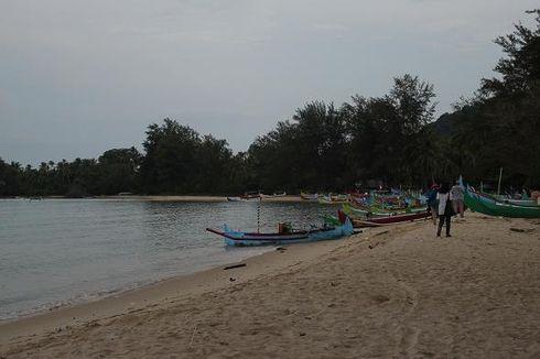 Merasakan Menjadi Orang Belitung di Desa Burong Mandi