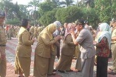 Pemkot Depok Akan Usulkan Draf Raperda Penyelenggaraan Kota Religius Baru