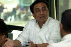 Effendi Simbolon: Bandara Silangit Harus Bisa Imbangi Kualanamu