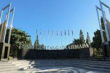 Indonesia's UGM Ranked among Top Universities in the World