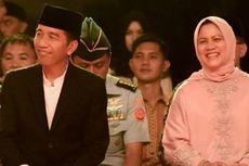 Menu Lebaran Jokowi di Aceh, Kari Kambing dan Sayur Nangka