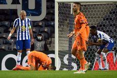 Juventus Vs Porto, Dragoes Datang ke Turin Bukan untuk Bertahan