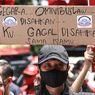 Resmi Gugat UU Cipta Kerja, Buruh Akan Demo Tiap Sidang di MK