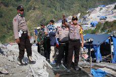 Aparat Gabungan Segera Razia Alat Pengolahan Emas di Gunung Botak