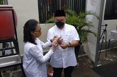 Real Count KPU Pilkada Kediri: Anak Pramono Anung Unggul, Kotak Kosong Dapat 181.423 Suara