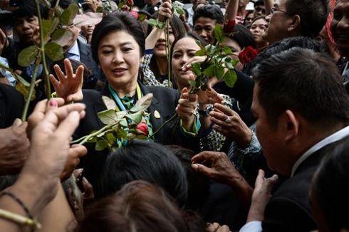 Tersandung Skema Subsidi Beras, Yingluck Bisa Banding atas Denda Rp 13 Triliun