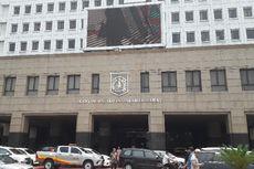 Pegawai Positif Covid-19, Kantor Wali Kota Jakbar Ditutup Sementara