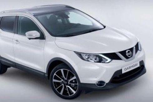 Nissan Indonesia Tutup Pintu buat Qashqai, Ini Penyebabnya