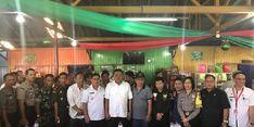 Gubernur Olly: Sinergi, Kunci Kesuksesan Pilkada di Sulut