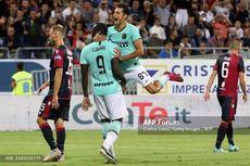 Lukaku Jadi Korban Rasisme, Ultras Inter Justru Bela Fan Cagliari