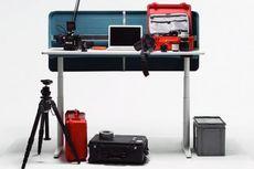 Seperti Inilah Meja yang Menyesuaikan Kebutuhan Anda!
