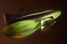 Nike Air Zoom Alphafly NEXT% Segera Rilis