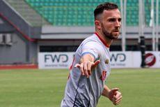 Spaso Masih Fokus Bela Bhayangkara FC sebelum Pikirkan Debut Timnas