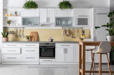 6 Ide Desain Dapur Minimalis untuk Semua Tipe Rumah