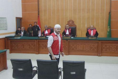 Ridho Rhoma Divonis 10 Bulan Penjara