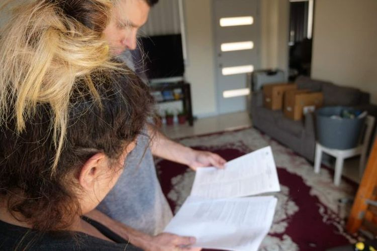 Rana, suaminya dan kedua putra mereka sudah menjalani tahanan komunitas di Australia selama tujuh tahun.