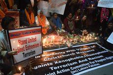 Virus Corona, Selandia Baru Batalkan Setahun Peringatan Penembakan Christchurch