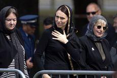PM Selandia Baru Ingin Hentikan Peredaran Ujaran Kebencian