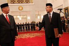 Patrialis Akbar, Mantan Politisi Kedua yang Terjerat Korupsi di MK