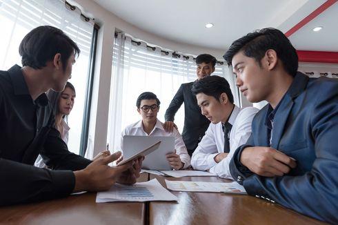 Pelamar Job Fair Online di Tangerang Wajib Daftar Aplikasi Tangerang Live