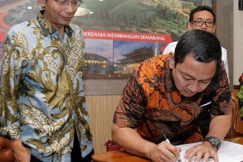 Siap-siap, Sebentar Lagi Semarang Akan Miliki Trem