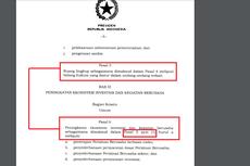 Pro-Kontra Mekanisme Distribusi II untuk Perbaiki UU Cipta Kerja