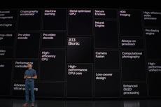 Dengan Chip A13 Bionic, iPhone 11 Diklaim Kalahkan Galaxy S10