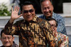 Kudeta di Demokrat: Penunjukan Moeldoko hingga Rasa Bersalah SBY