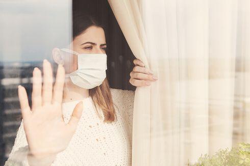 Tips Isolasi Mandiri di Tengah Puncak Pandemi Covid-19