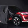 Begini Wujud Nissan Magnite, SUV Baru Calon Pesaing Rocky dan Raize