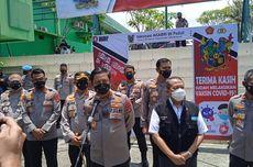 Seorang Polisi di Lampung Terlibat Perampokan Mobil Mahasiswa, Kapolda: Pasti Saya Pecat!