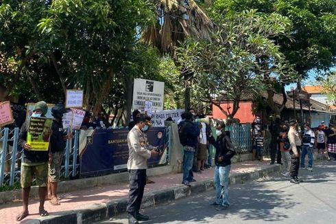 Dilaporkan Atas Dugaan Makar, Direktur LBH Bali: Kriminalisasi dan Mencederai Konstitusi