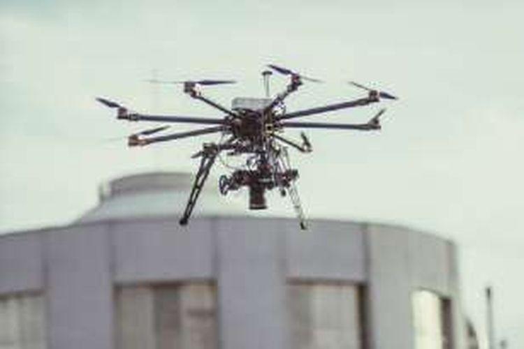 Pesawat nirawak (drone)