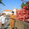 Distrbusikan 139 Ton Beras, Wali Kota Madiun Jamin Warganya Tidak Ada Susah Makan Selama PPKM Darurat