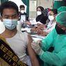 Kota Medan Mulai Vaksinasi Anak Usia 12-17 Tahun, Ini Lokasinya