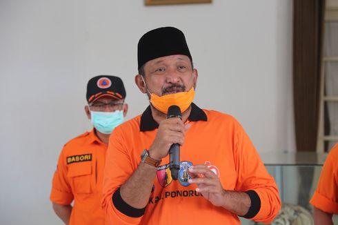 Hasil Swab 28 Kontak Erat dengan Anggota Dewan Negatif, Gedung DPRD Ponorogo Kembali Dibuka