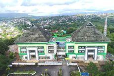 Pasca-gempa, 21 Sekolah dan 1 PTKIN di Ambon Direhabilitasi