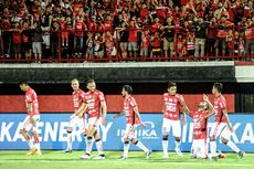 3 Alasan Bali United Mundur dari Piala Gubernur Kaltim