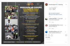 Polri Buka Pendaftaran Sekolah Inspektur Polisi untuk Lulusan D-IV hingga S2, Ini Rinciannya