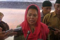 Temui Dubes Myanmar, Yenny Wahid Minta Militer Hentikan Serangan terhadap Warga Rohingya