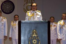 Warga Thailand Ultimatum PM Prayut Chan-o-cha untuk Mengundurkan Diri dalam 3 Hari Ini