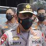Kapolri Instruksikan Anggota Polisi yang Terlibat Narkoba Dipecat dan Dipidana