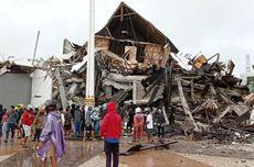 4 Fakta Gempa Majene, Miskin Susulan hingga Sulit Diprediksi